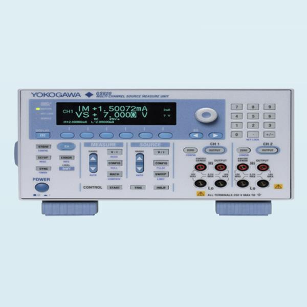 多通道信号测量仪