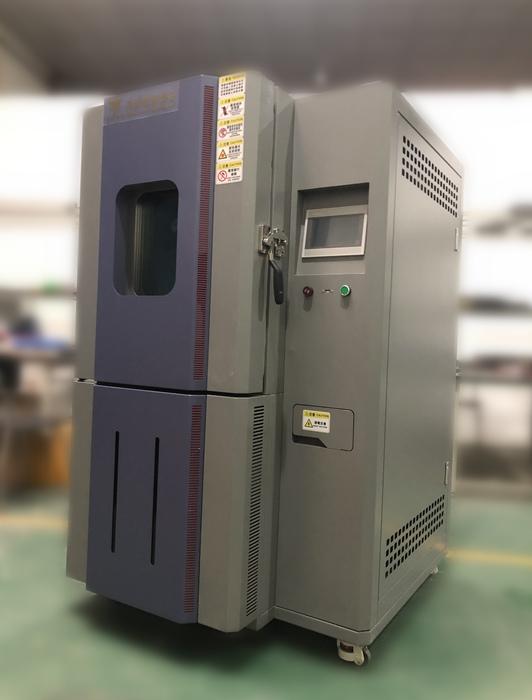 高低温交变湿热实验箱