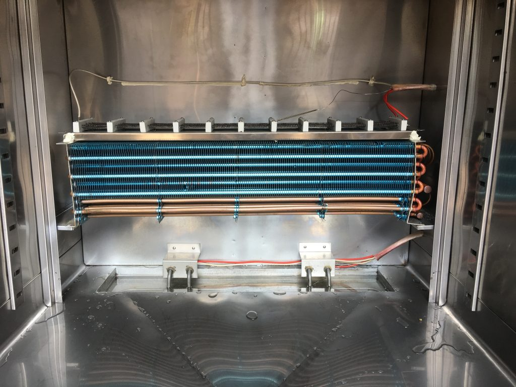 恒温恒湿试验箱