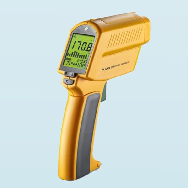 精确红外测量仪