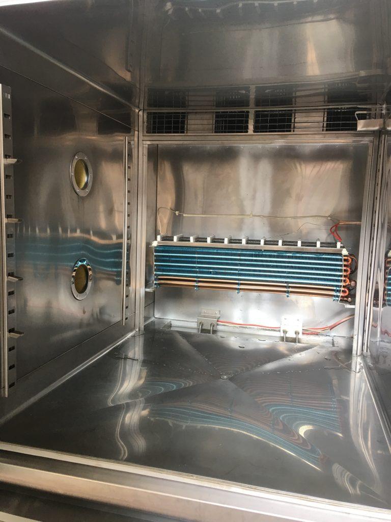可编程恒温恒湿试验箱