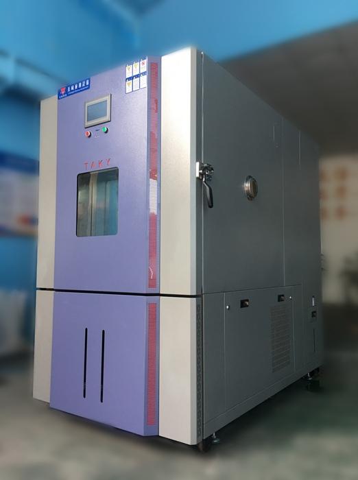 恒温恒湿试验箱可程式