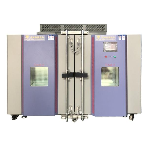 专业厂家生产的高低温试验箱性能如何