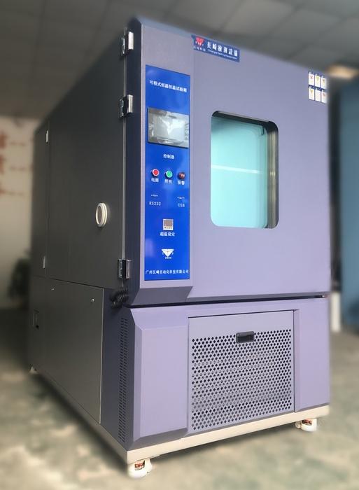 恒温恒湿试验箱制冷系统维修和检测