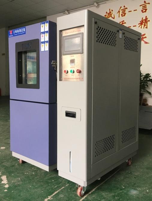 恒温恒湿试验箱最常见的故障 -加湿系统