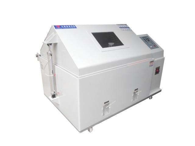盐雾试验箱的常规构造原理