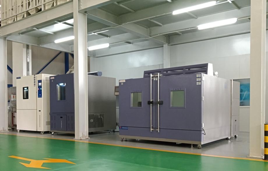 如何提高恒温恒湿试验箱的工作效率