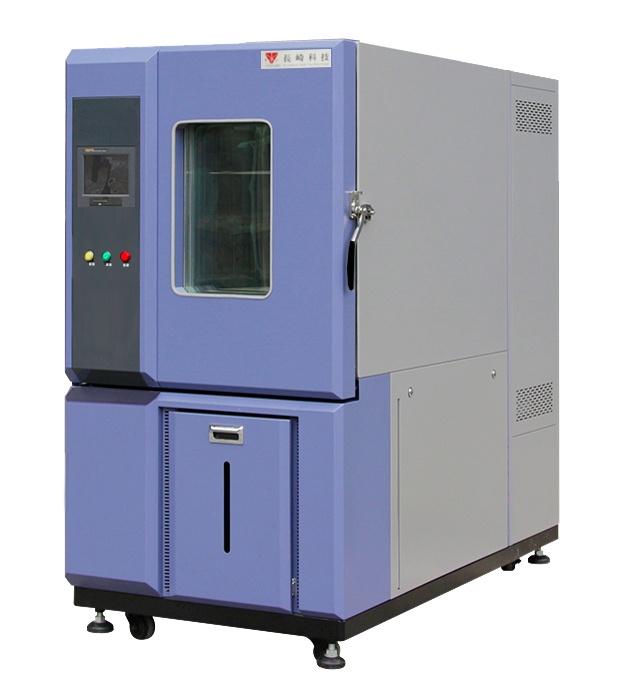 高低温试验箱湿热交换原理