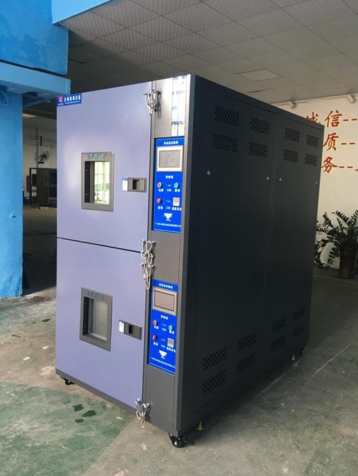 高低温实验箱的维护保养