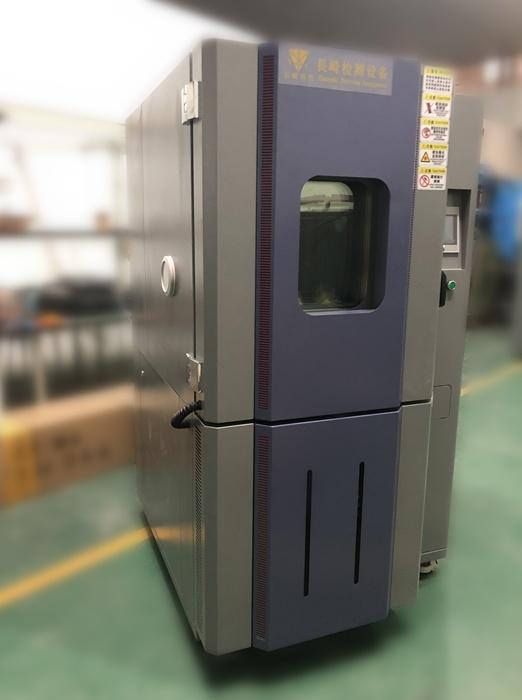 高低温湿热试验箱湿度数据异常